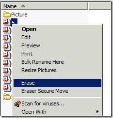 Erase-1