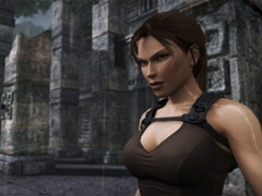 Lara Croft - Underworld - Screenshot