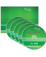 Tech-Ed Conference DVD Set (5 disc version)