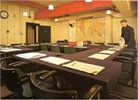 War Room - London