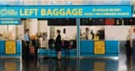 Left Baggage Sote - Heathrow