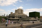 Royal National Theatre - London