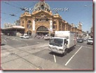 Google Maps - Flinders St Station - Large Street View