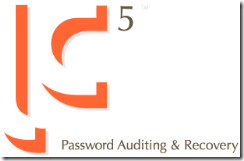 L0phtCrack 5 - Password Auditing & Recovery