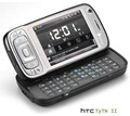 HTC Tytn II phone