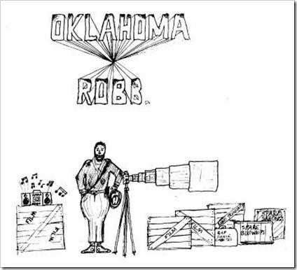 Oklahoma Robb
