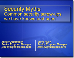 sec301-common-security-myths
