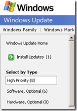 Windows Update After Autopatcher