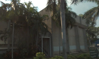Government Cyclone Shelter, courtesy of Google Streetview