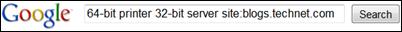 technet blogs search