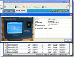 File Scavenger 32