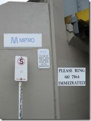 Metro re-branding