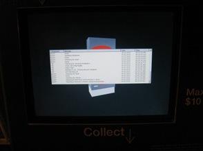 Myki software upgrade???