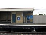 Patterson Platform 3 Myki CVM