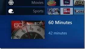 It's a show called 60 Minutes, but only has 42 minutes of actual air time.