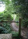 english public footpath