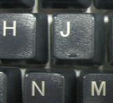 Clean keys