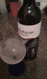 Craftsman - Cabernet Sauvignon