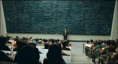 And thus, dear students, we have arrived at the formula for understanding women