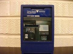 IBM 3624 Money Box