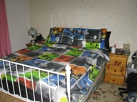new bed cover 200
