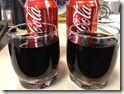 Coke side-by-side