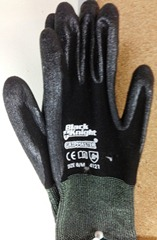Mechanical hazards gloves