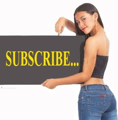 Subscribe girl