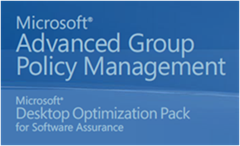 Advanced Group Policy Management logo